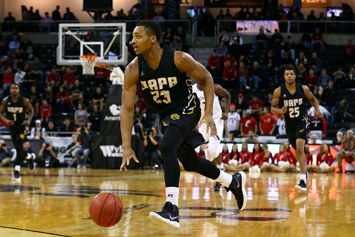 NCAA Basketball: Arkansas-Pine Bluff at Cincinnati