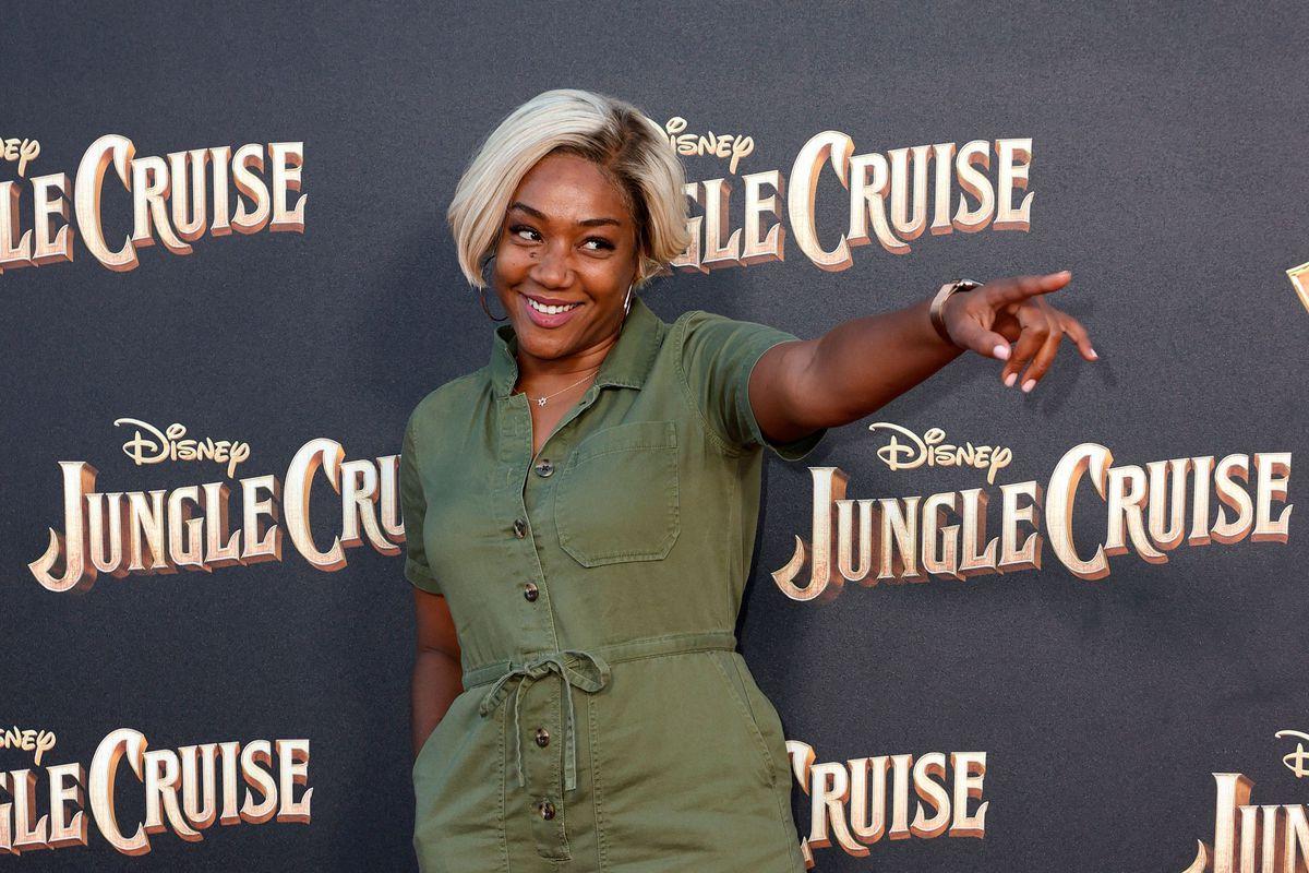 "World Premiere Of Disney's ""Jungle Cruise"" - Arrivals"
