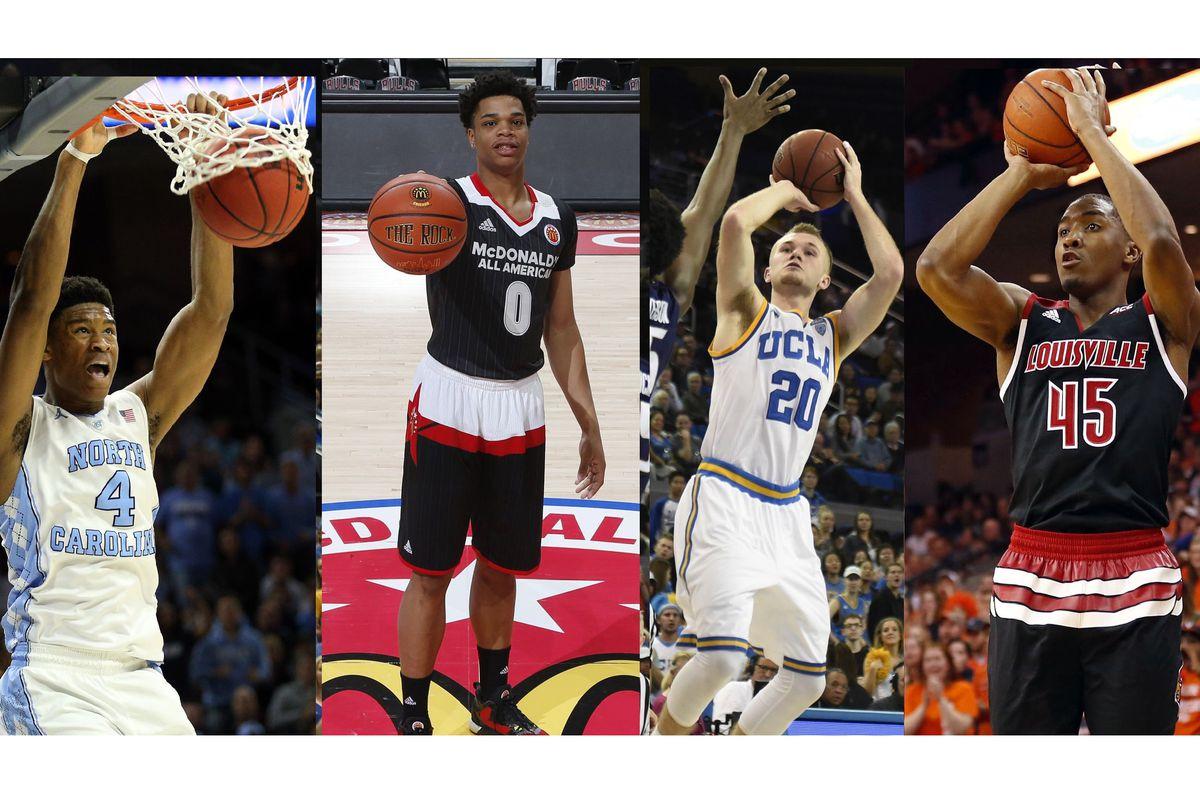 Kentucky Wildcats Basketball 2016 17 Season Preview: Kentucky Wildcats Basketball: 2016-17 Non-Conference