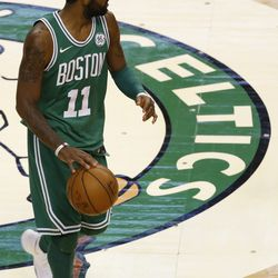 PG:  Kyrie Irving  <br>