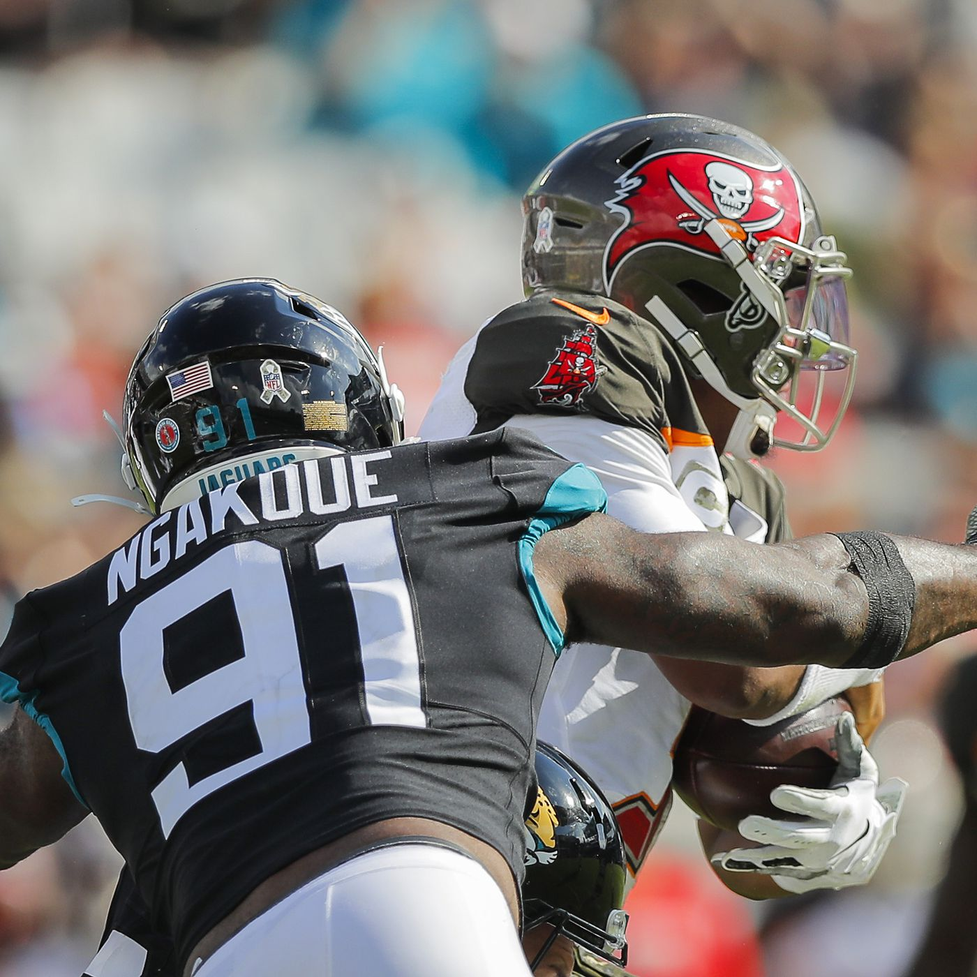 Which Jaguars Free Agents Would You Add To The Falcons In 2020 The Falcoholic