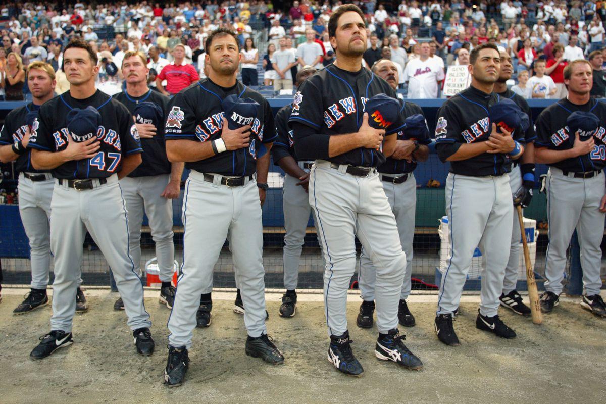 Mets v Braves