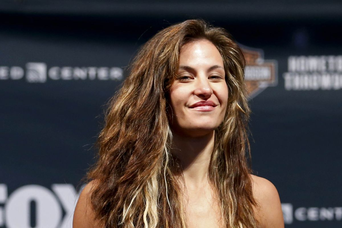 Miesha Tate lays out argument for fighting Holly Holm next