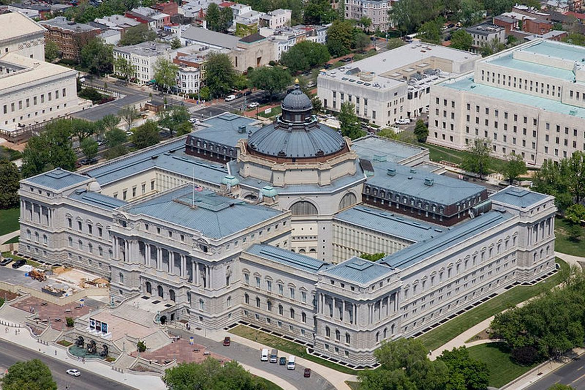 Library of Congress aims to preserve old audio recordings