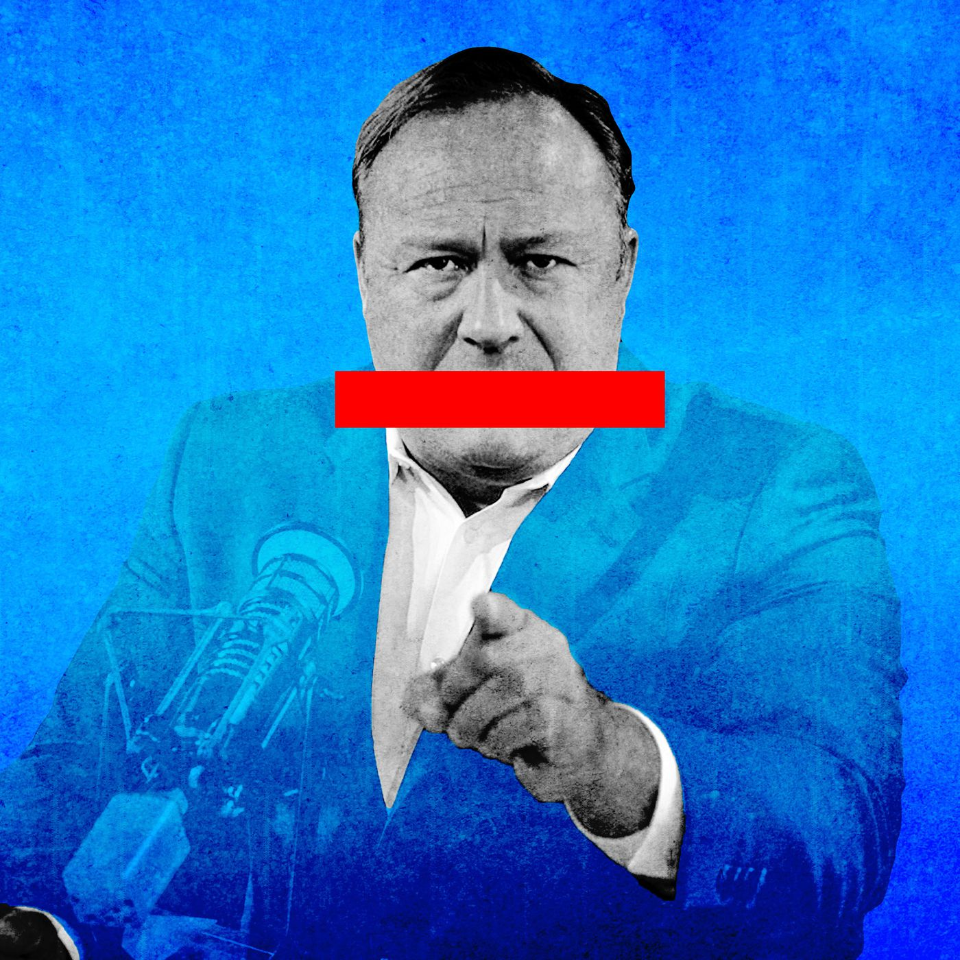 A Timeline Of Vacillation How Twitter Came To Suspend Alex Jones The Ringer
