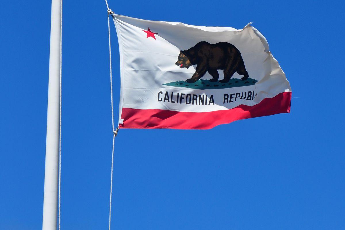 California Scenics