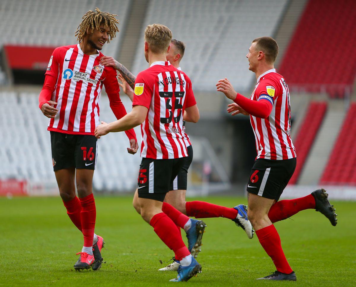 Sunderland v Rochdale - Sky Bet League 1