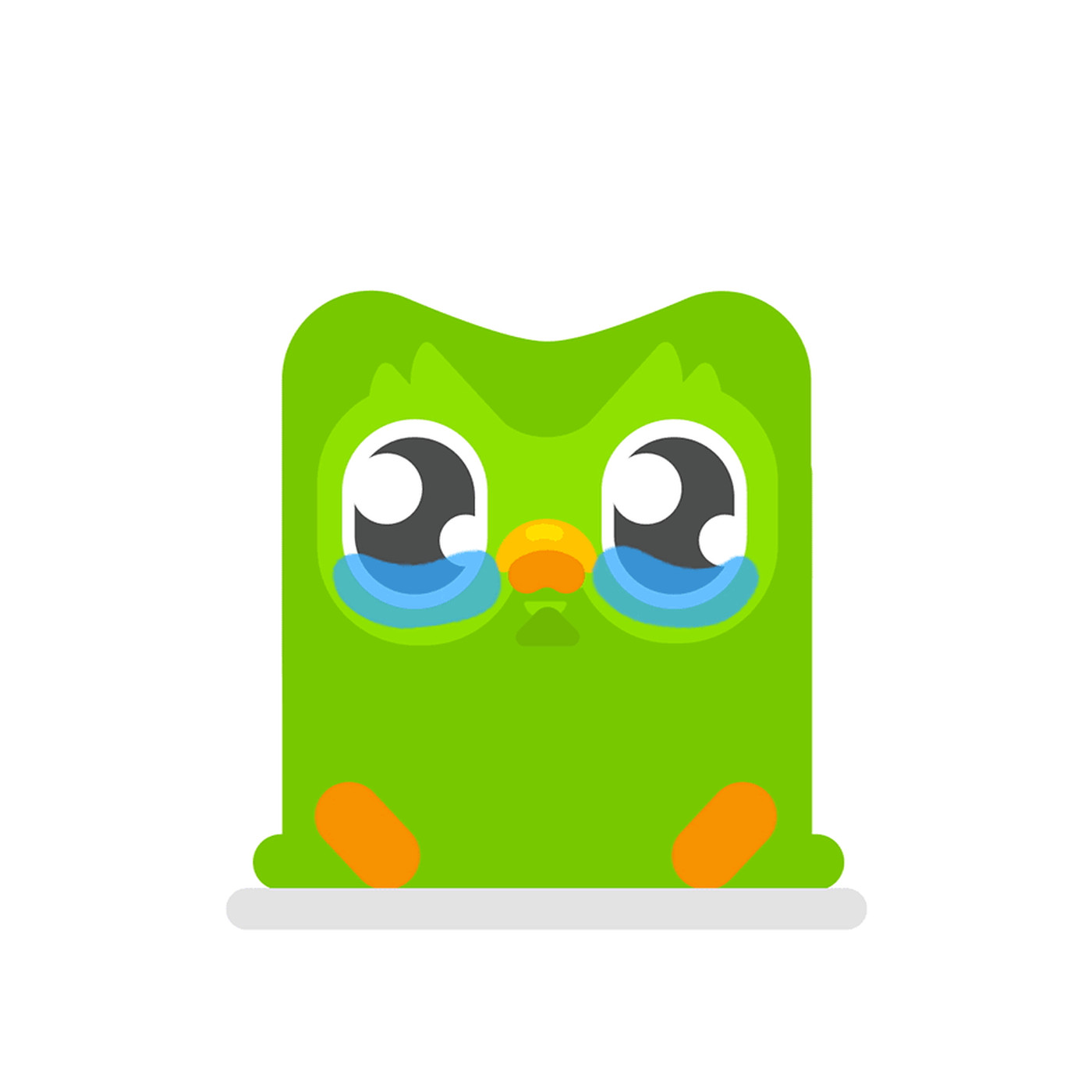 Duolingo redesigned its owl to guilt-trip you even harder