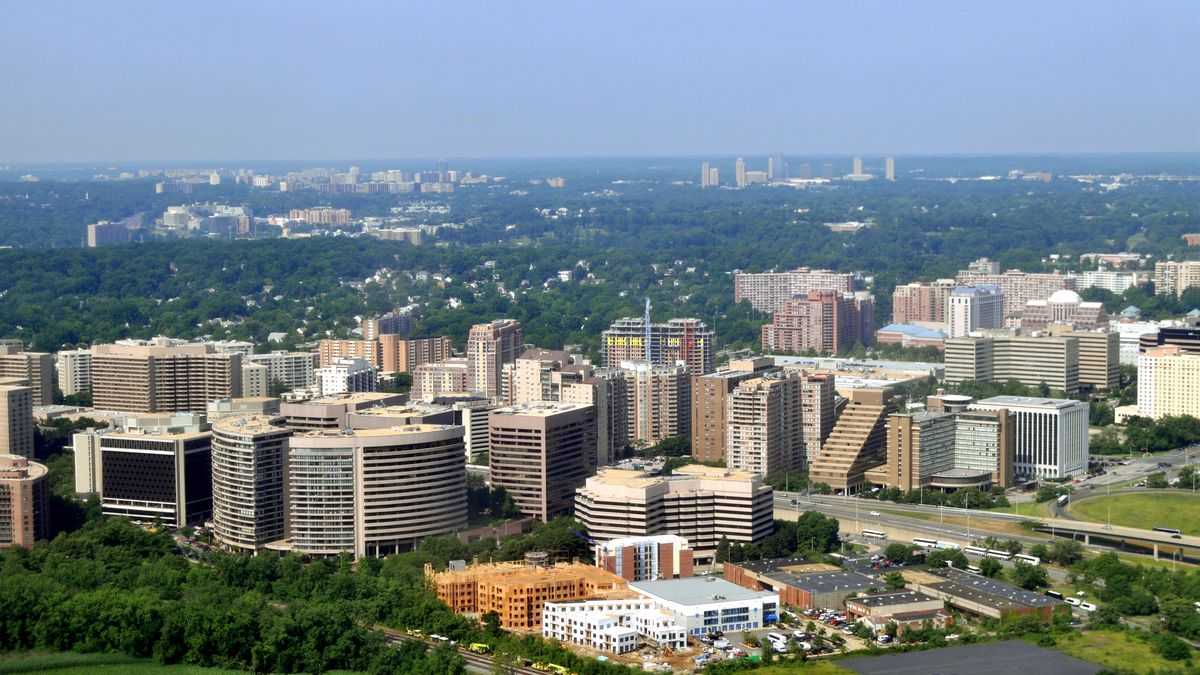 aaeb8f7328667 Amazon HQ2: Arrival in Virginia adds stress to strained housing ...