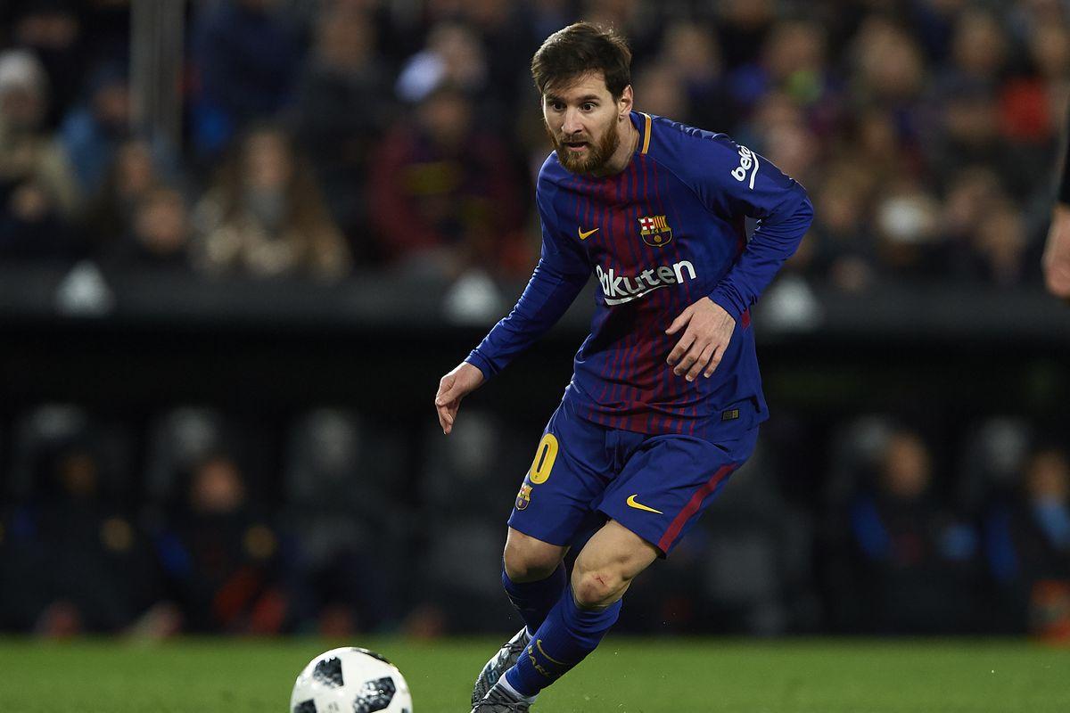 Eibar Vs Barcelona Live Stream Lineups Kickoff Time Tv Listings How To Watch La Liga Online Barca Blaugranes