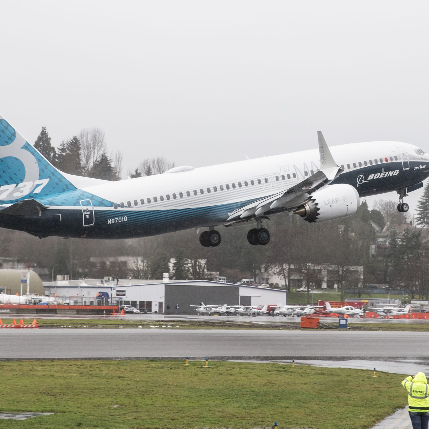 737 Max software update: Boeing and FAA approval - Vox