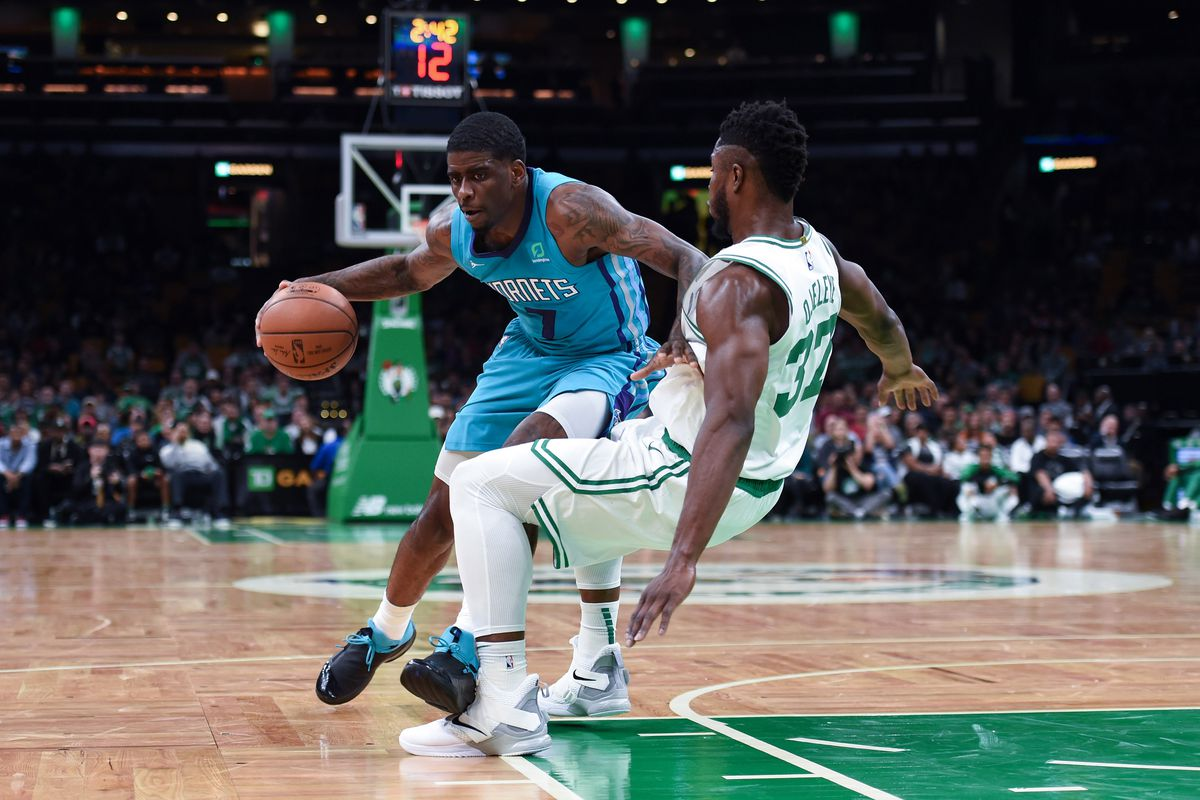 Adding more  Bacon  in the Charlotte Hornets lineup could prove ... 8ea8dcedd