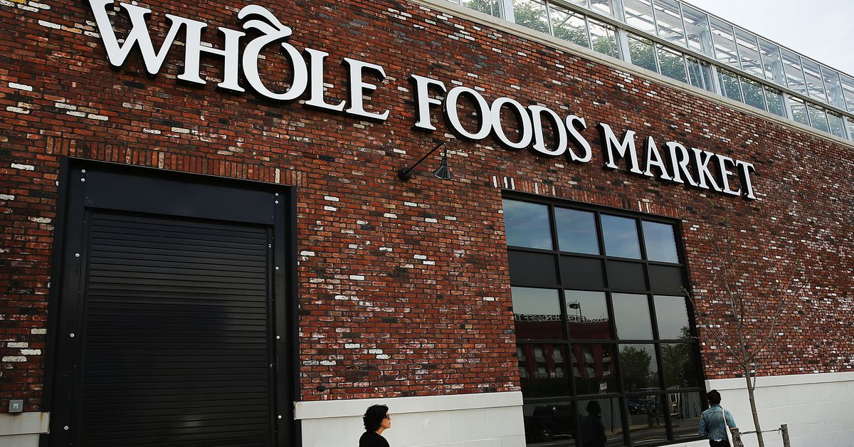 Minimum Wage Of Whole Foods Workers
