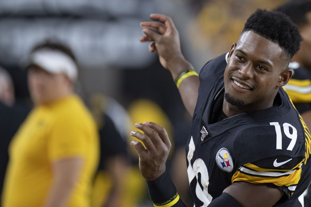 NFL: SEP 30 Bengals at Steelers