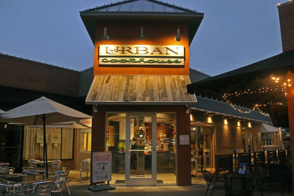Urban Cookhouse in Mountainbrook, Ala.