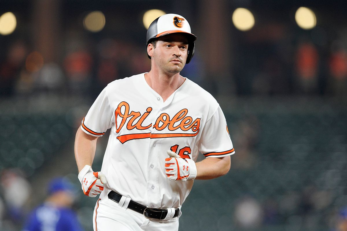 """78aabaa69 Who is the Orioles  most """"indispensable"""" player  - Beyond the Box Score"""