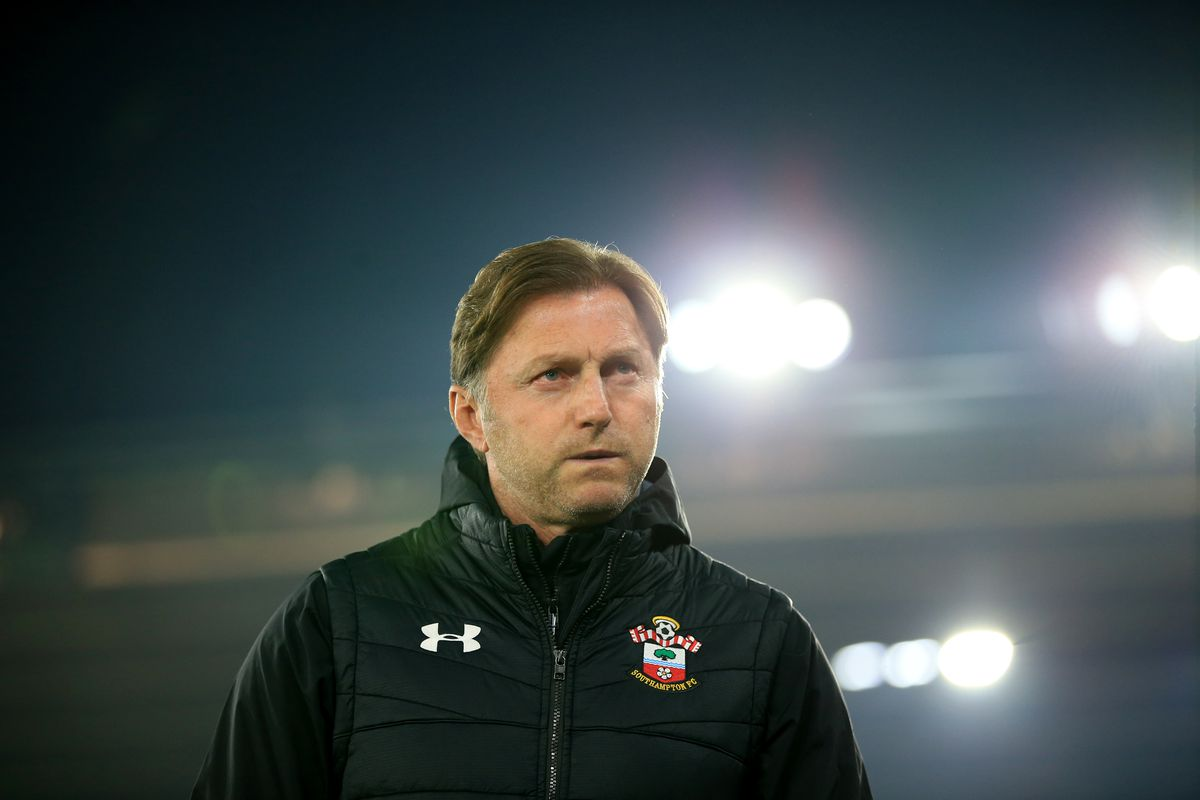 Ralph Hasenhuttl helped Southampton avoid relegation from the Premier League