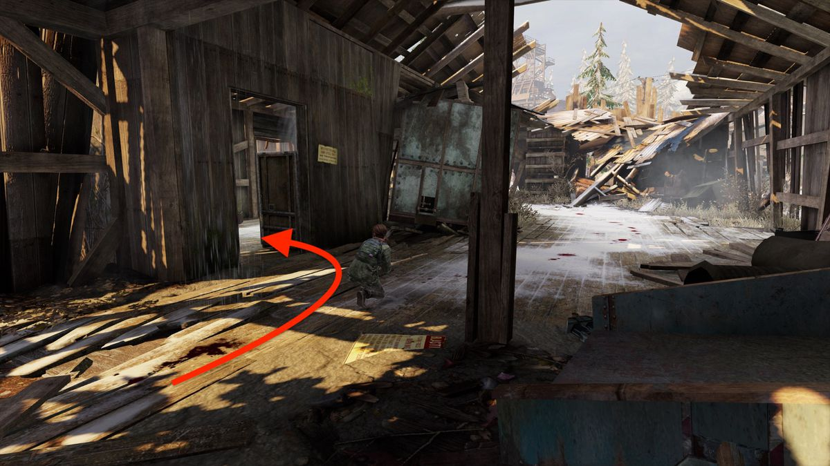 The Last of Us 'Lakeside Resort' collectibles locations guide