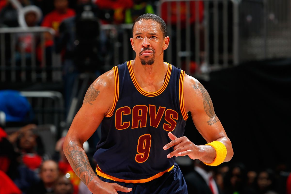 7ebf52bab How Channing Frye makes a dominant Cavaliers offense even better ...
