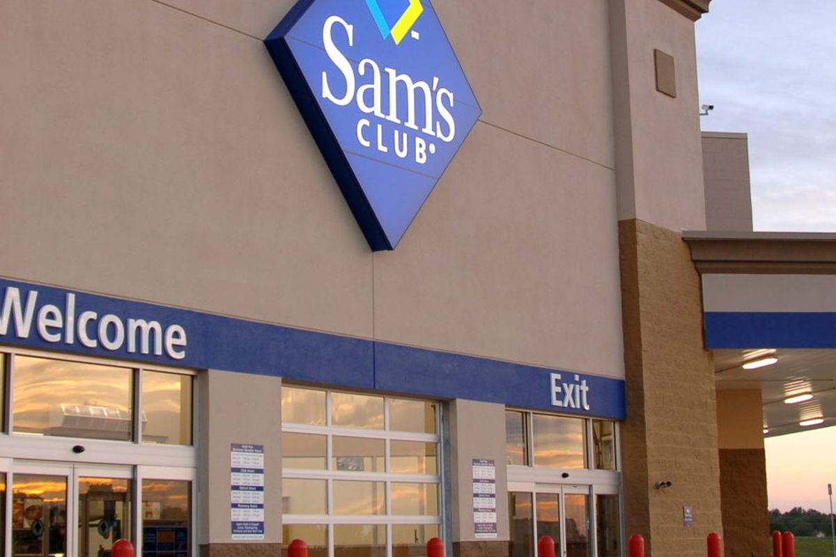 new products 9cce4 f346a Walmart, Sam's Club employees get news of pay raise, layoffs ...
