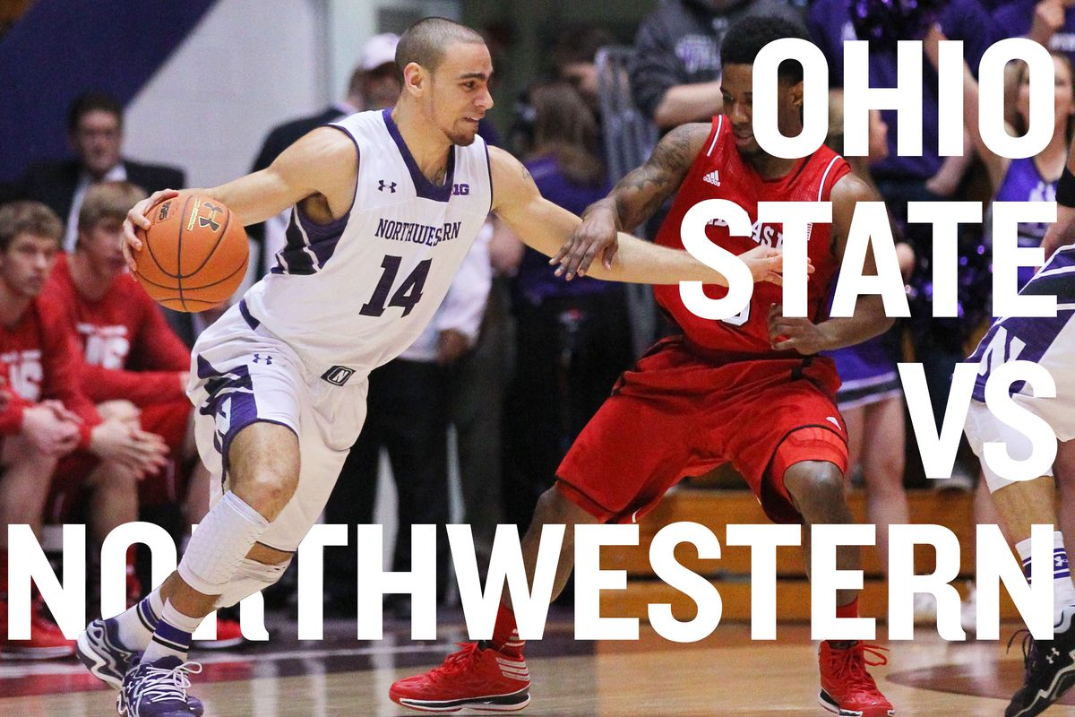 Ohio State vs. Northwestern 2014: Time, TV schedule ...
