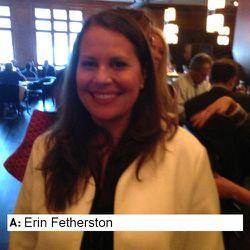 Lindsay Stevens, PR and Social Media Manager