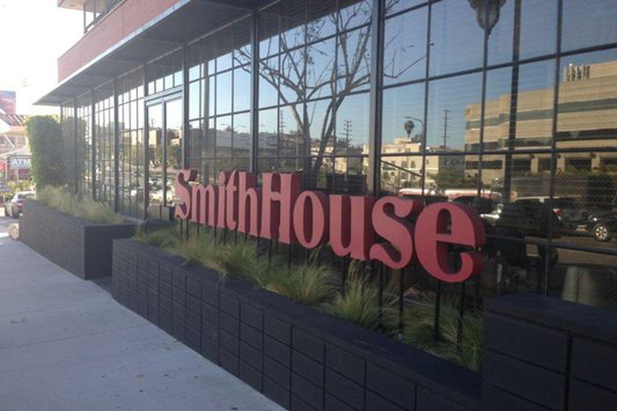 SmithHouse Century City