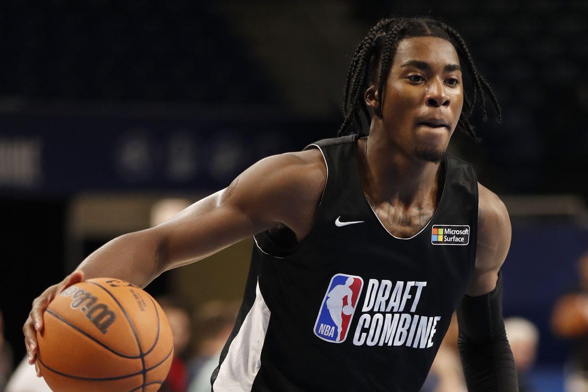 2021 NBA Draft Combine
