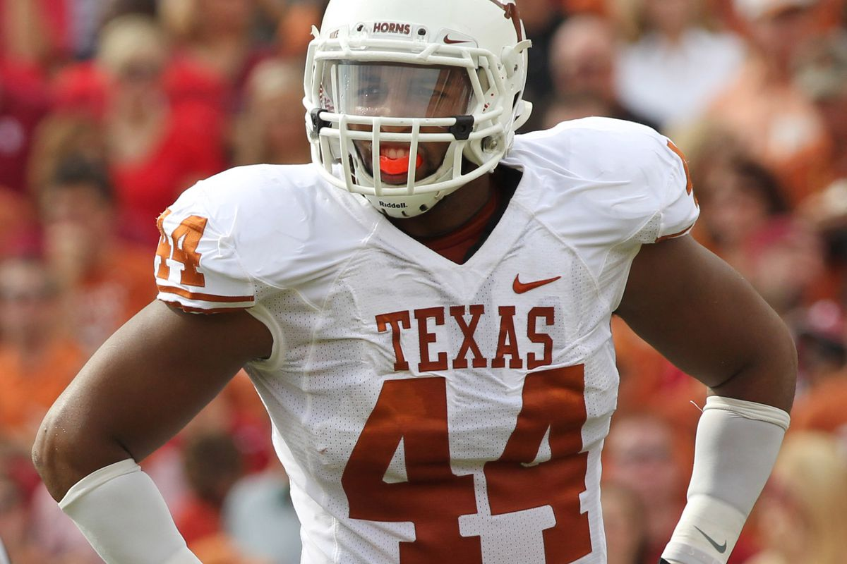 Jackson Jeffcoat comes in at #4 in our Contract Year player countdown.