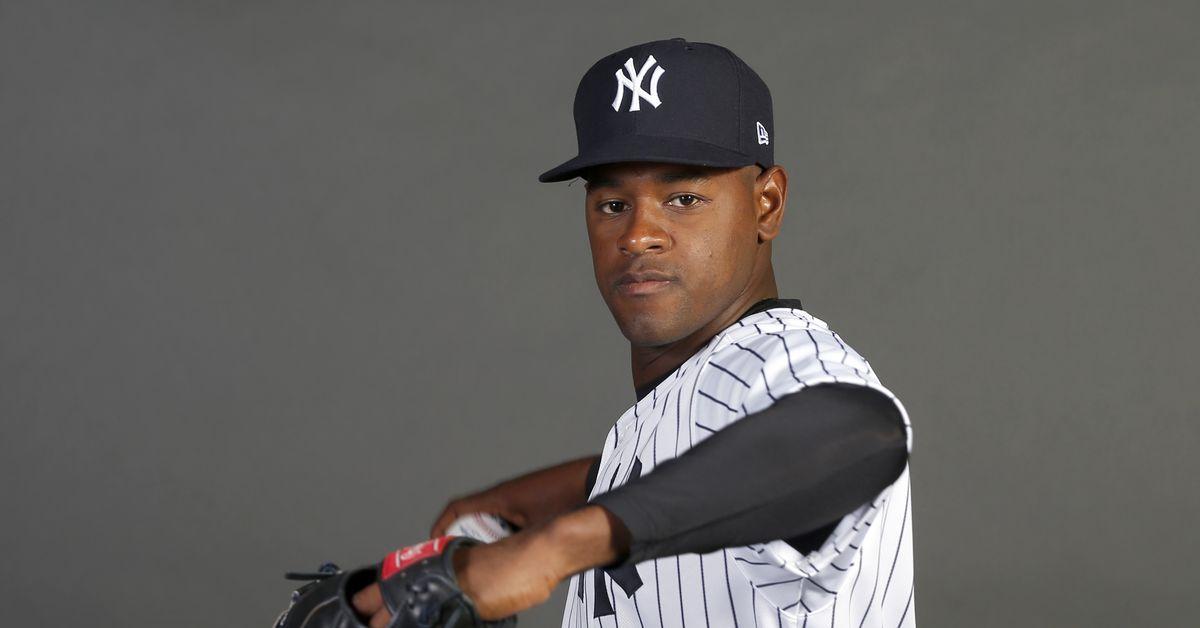 Yankees mailbag: Luis Severino, injuries, MLB Draft, more