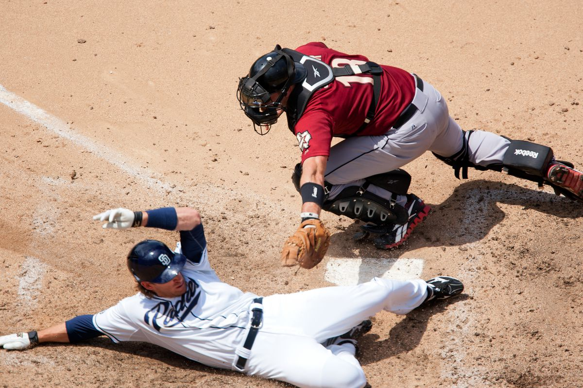 Chris Denorfia is an oft overlooked but fairly safe option in deeper mixed or NL-Only Leagues