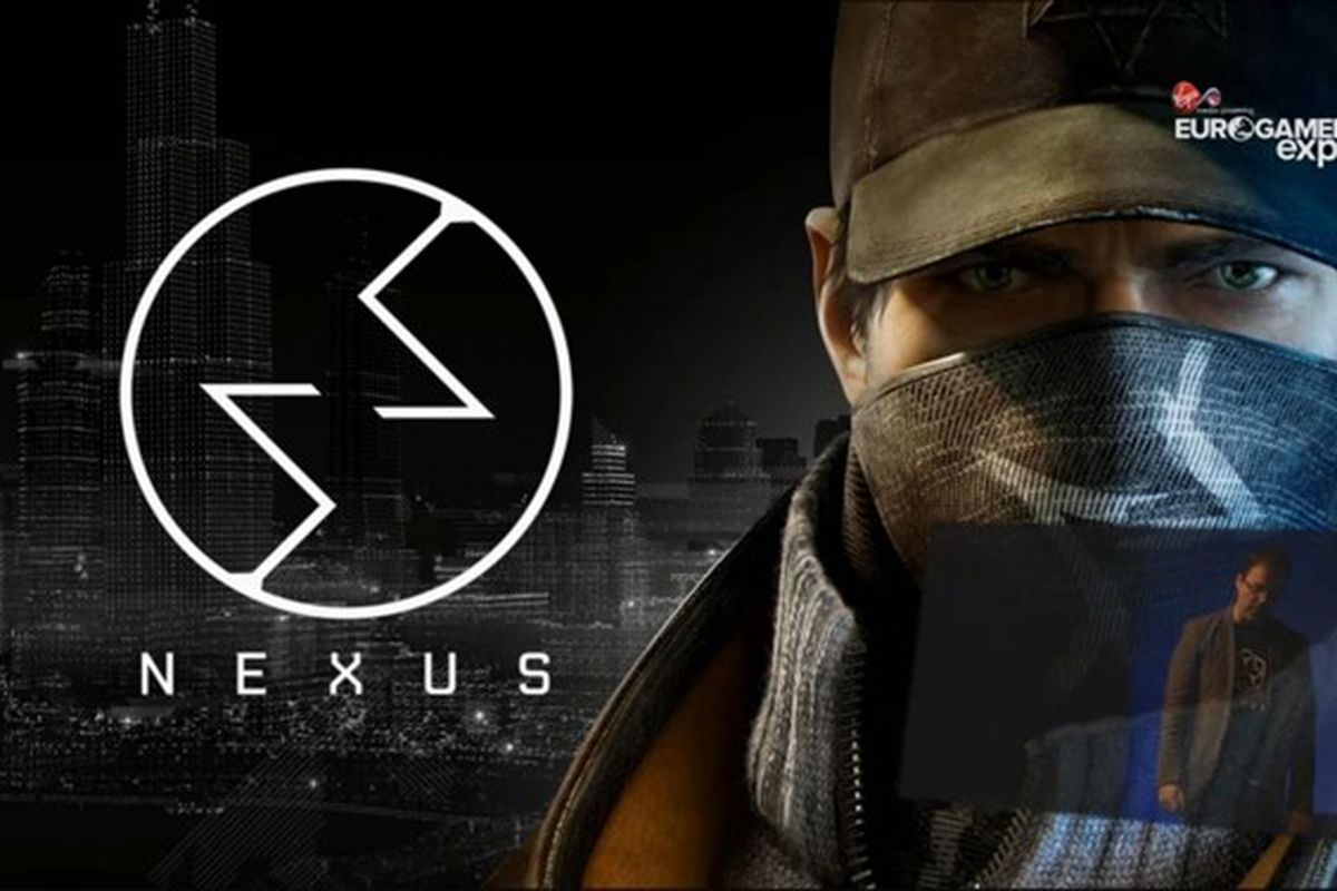 Watch Dogs  Nexus