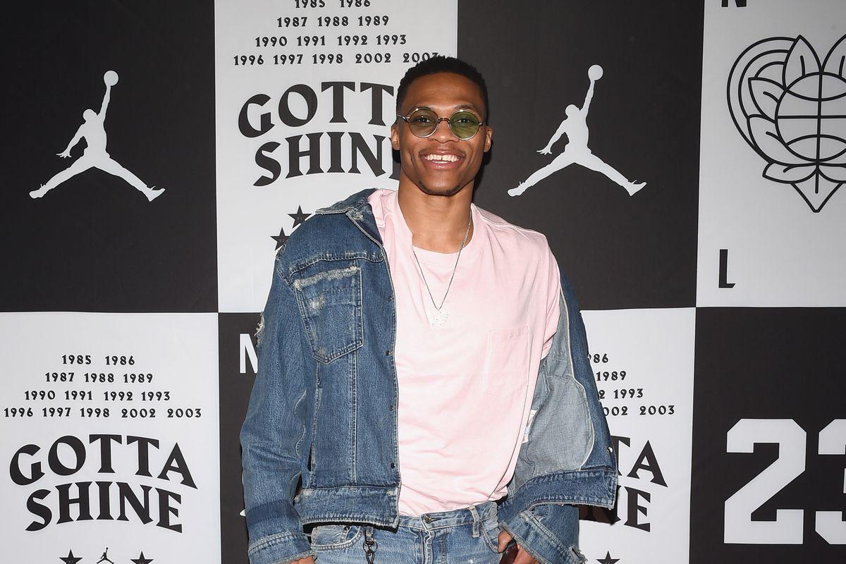 Jordan Brand: 2017 All-Star Party