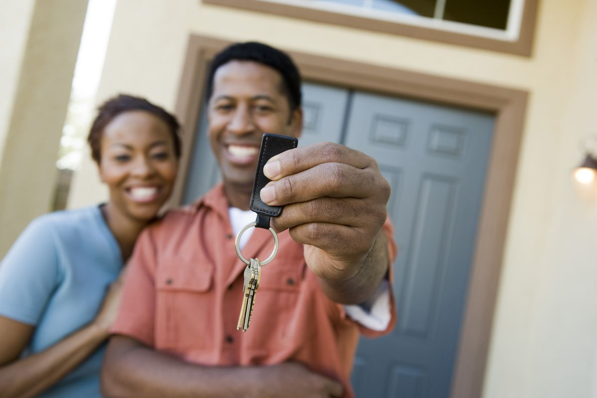 Owning a home is a huge, huge part of wealth-building.