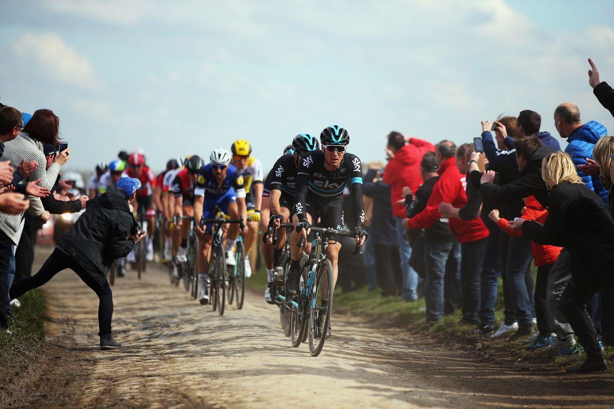 2016 Paris - Roubaix