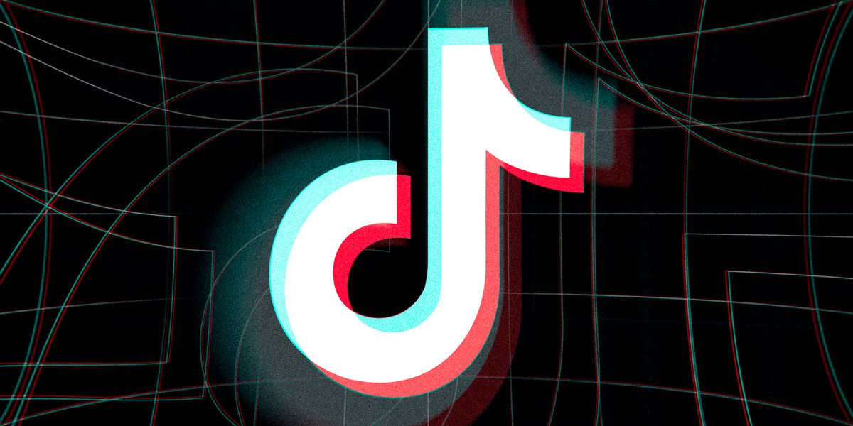 President Trump says he will ban TikTok in the US today
