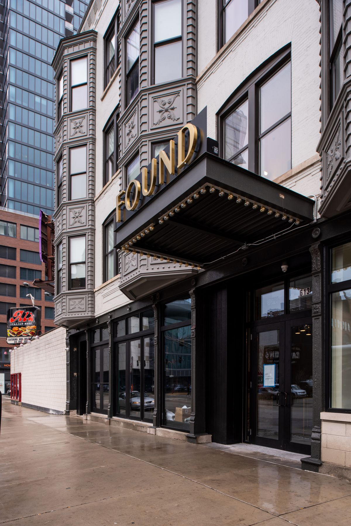 Inside River North\'s newly opened Found Hotel - Curbed Chicago