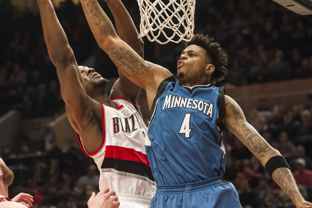 Brandon Rush Signs 10-Day Contract With Portland Trail