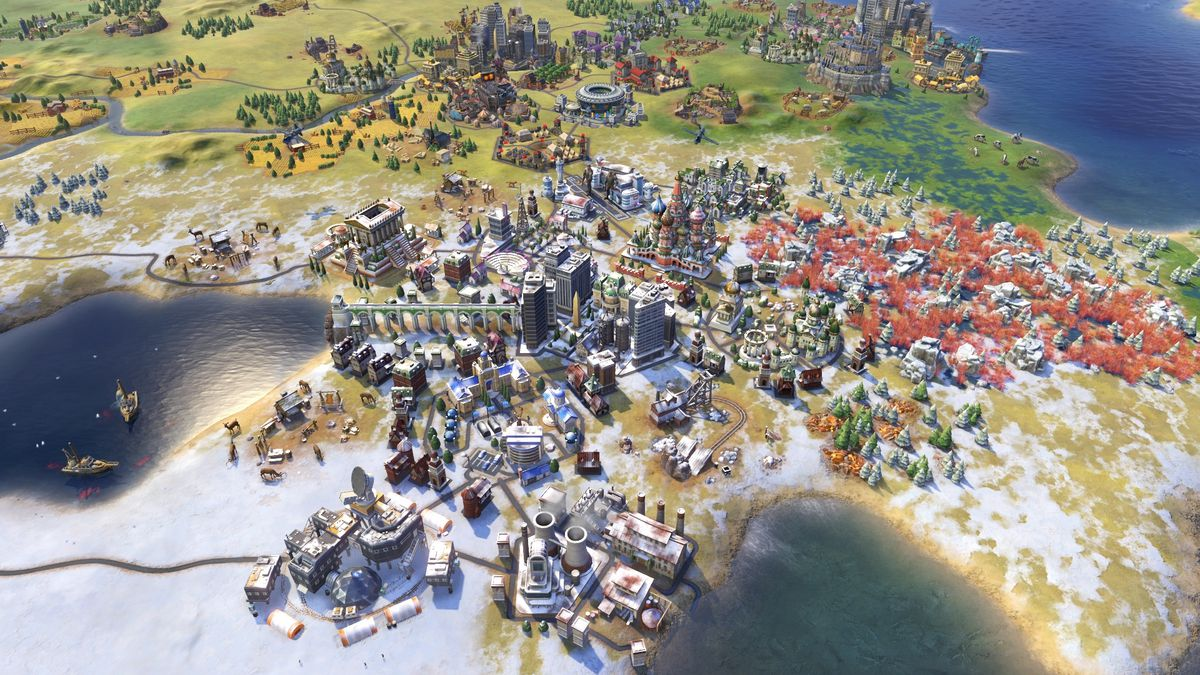 how to get game play time civilization 6