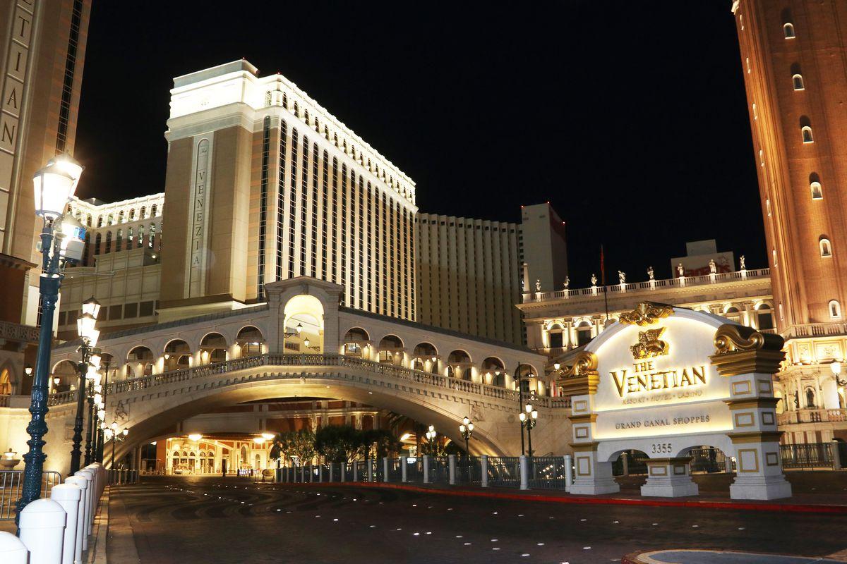 NEWS: APR 23 Coronavirus Impact in Las Vegas
