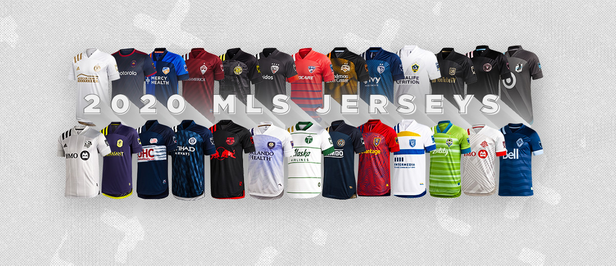 MLS kits 2021: The best and worst of this year's uniforms ...