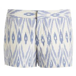 """Piece & Co. and Joie """"Merci"""" short in porcelain, $158"""