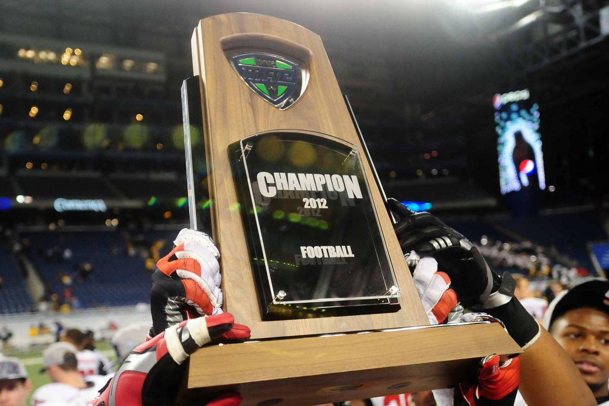 Ranking the Best Mid-American Conference Football Championship Games ... 06022f6ca