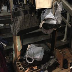 Bags, $125-$195