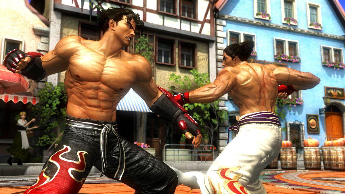 Tekken Tag Tournament 2 screenshot 1280