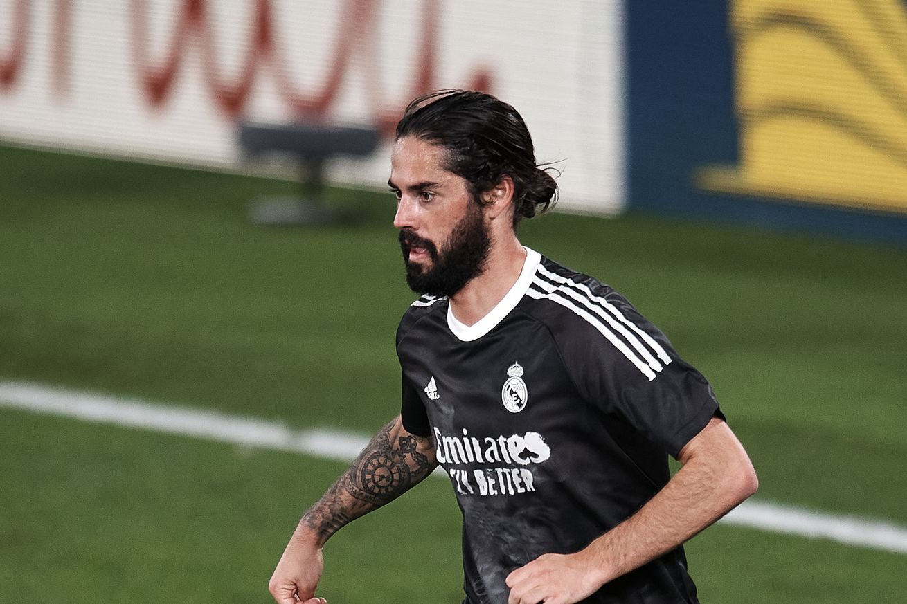 Isco?s agent: ?He wants to try in another league?