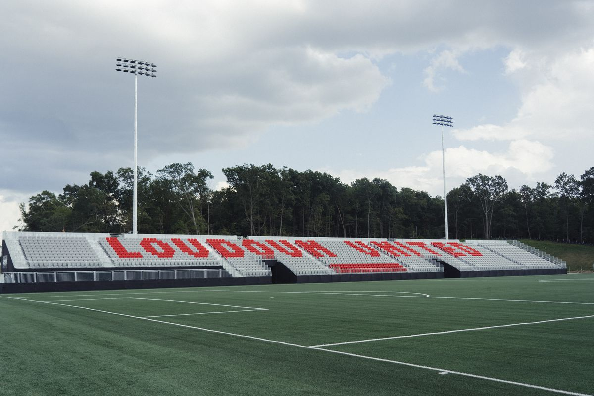 D C  United vs  LA Galaxy, Segra Field opens, Deadline Day