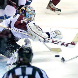 Varlamov Lunges