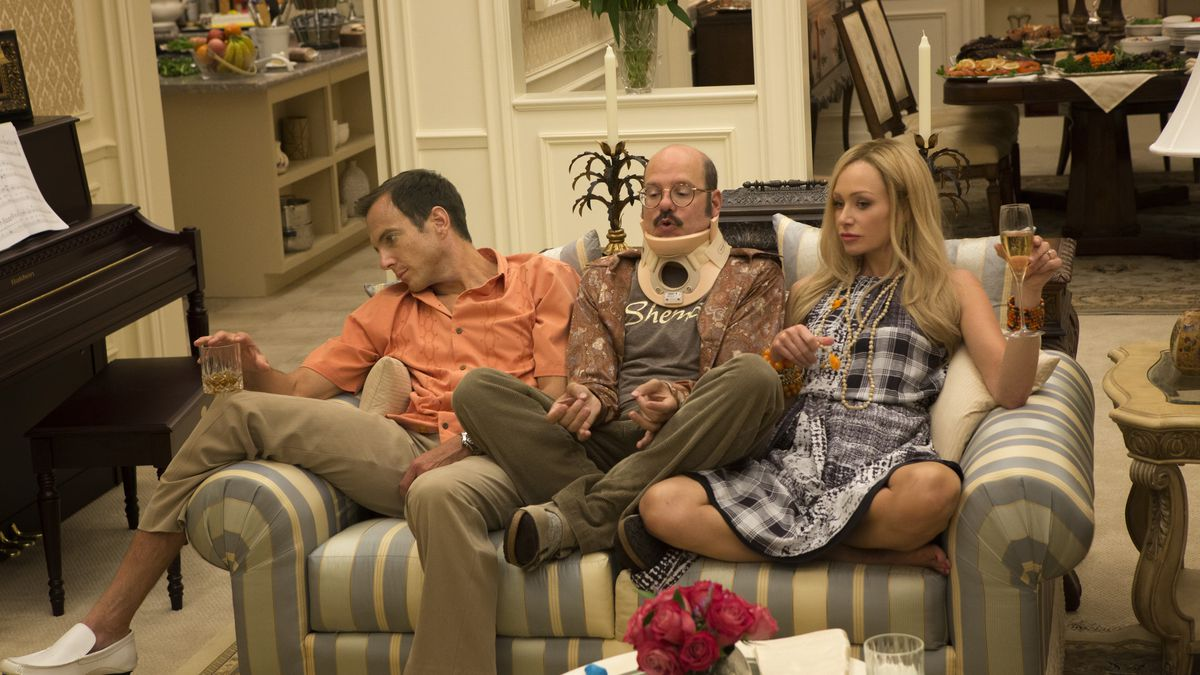 what happened on arrested development season 4 a timeline refresher