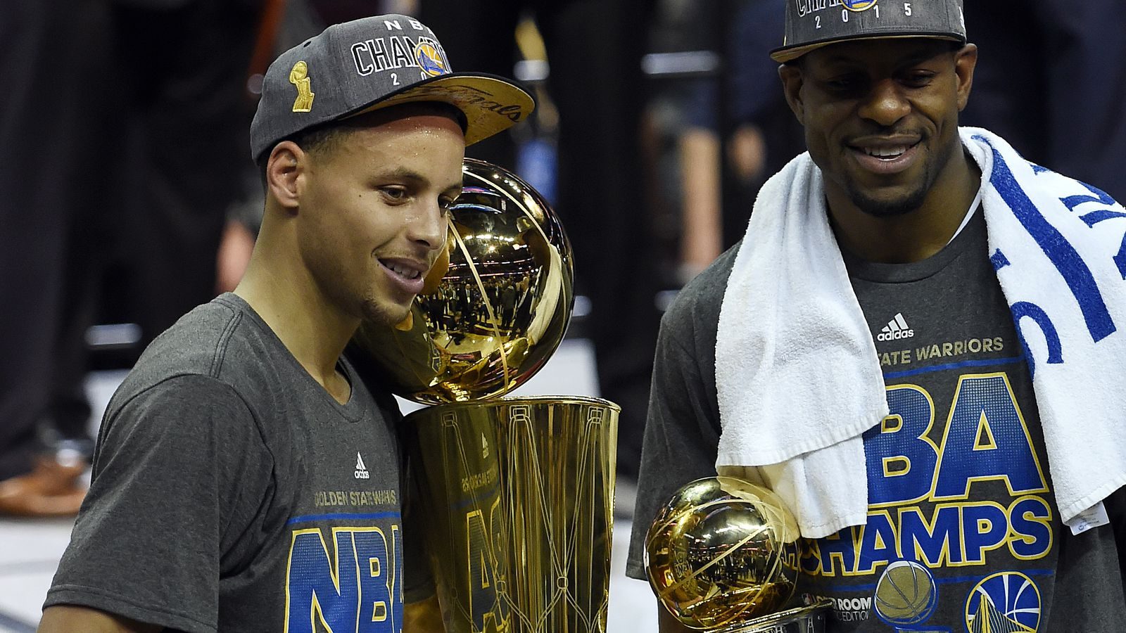 A Spurs fan's reaction to the Warriors' championship - Pounding The Rock